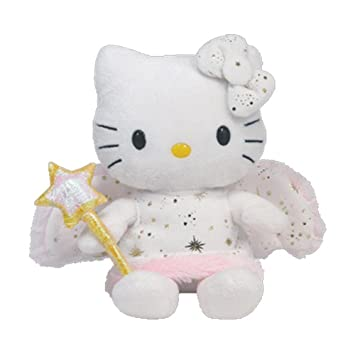 Hello Kitty - Peluche Angelito