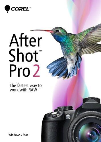 Corel AfterShot Pro 2 [PC & Mac Bundle]