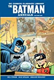 img - for The Batman Annuals, Vol. 1 (DC Comics Classics Library) book / textbook / text book