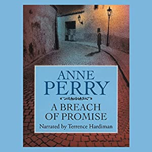 A Breach of Promise Audiobook