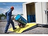 Hazardous Material Safety Storage Outdoor