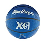MacGregor Multicolor Basketballs