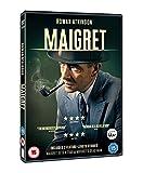 Maigret [DVD] [2016] [Region2] Requires a Multi Region Player