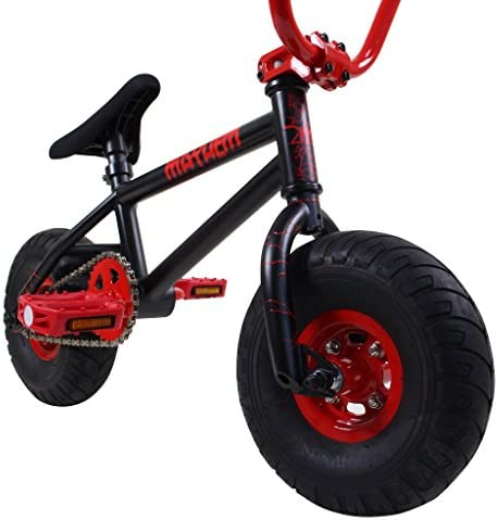 Mayhem Riot Mini BMX Bike