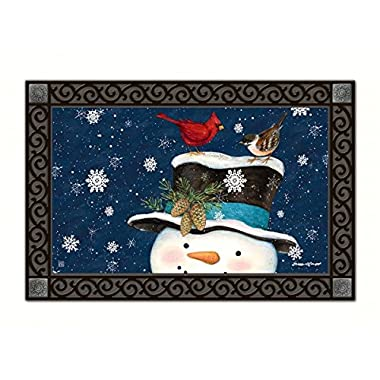 Magnet Works MAIL11258 Winter is Here MatMate