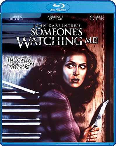 Someone's Watching Me! [Blu-ray] ()