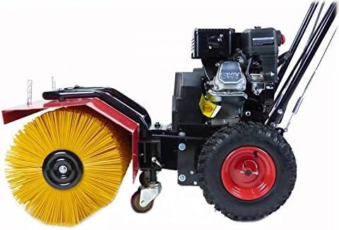 6,5/PS ideal para el oto/ño y el invierno Servicio /Quitanieves/ 3/en 1/ /Motor escoba /Gasolina Barredora/