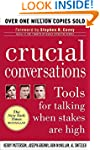 Crucial Conversations: Tools for Talk...