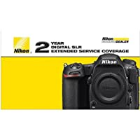 Nikon 2 Year Extended Service Coverage Agreement for the D500 Digital SLR Cameras