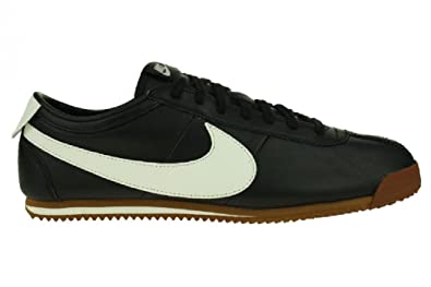 official photos 83f85 516ac Image Unavailable. Image not available for. Colour  Nike Cortez Classic OG  Leather Sneaker ...