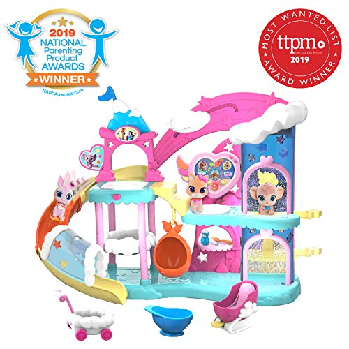 Disney Jr T.O.T.S. T.O.T.S. Nursery Playset Exclusive