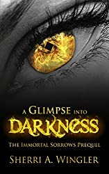 A Glimpse into Darkness: Prequel of The Immortal Sorrows series