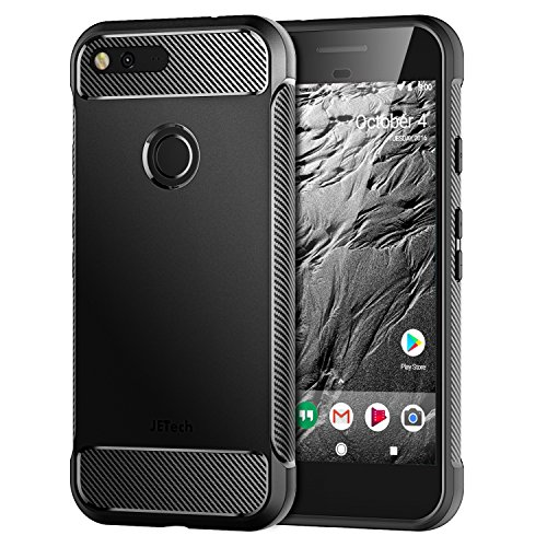 Google JETech Protective Shock Absorption Carbon