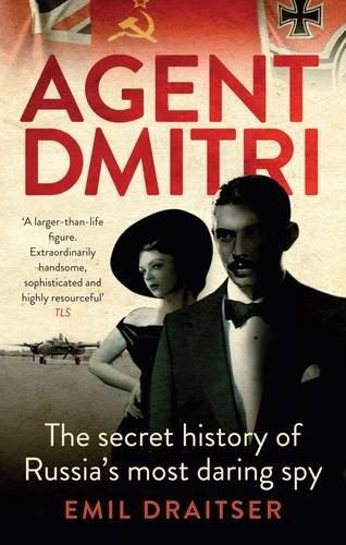 Agent Dmitri