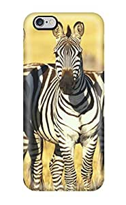 lintao diy Premium Durable Burchell's Zebras Masai Mara Kenya Fashion Tpu Iphone 6 Plus Protective Case Cover