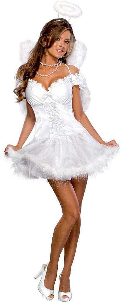 Secret Wishes Heaven Sent Costume