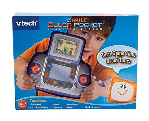VTech V.Smile Cyber Pocket by VTech (Image #2)