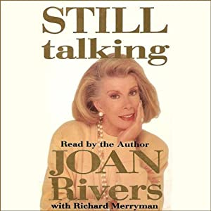 Still Talking Audiobook