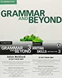 img - for Grammar and Beyond Level 3 Student's Book, Online Workbook, and Writing Skills Interactive Pack book / textbook / text book