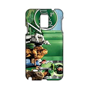 Wizard of Oz 3D Phone Case for Samsung note4