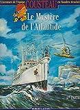 Mystère de l'Atlantide