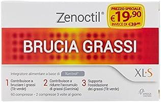 Xls Brucia Grassi - 60 cps