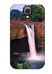 Amanda W. Malone's Shop Best 8928336K66242064 Extreme Impact Protector Case Cover For Galaxy S4