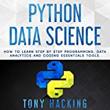 Python Data Science: How to Learn Step by Step