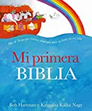 Mi Primera Biblia / The Lion Storyteller Bible