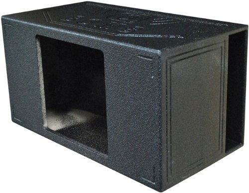 Expert choice for kicker l7 15 box ported