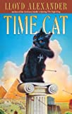 Time Cat, Lloyd Alexander, 0613067622