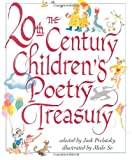 img - for The 20th Century Children's Poetry Treasury book / textbook / text book
