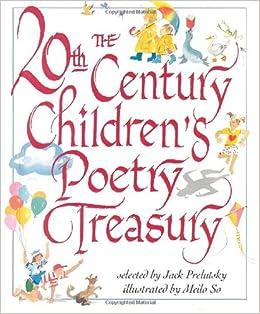 ^DOC^ The 20th Century Children's Poetry Treasury. helping Regular express located nivel making variety 515qDDz260L._SX258_BO1,204,203,200_