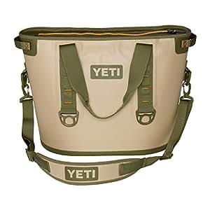 YETI YHOP30T Portable C Hopper 30, Tan