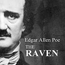 The Raven Audiobook by Edgar Allen Poe Narrated by Don Aday