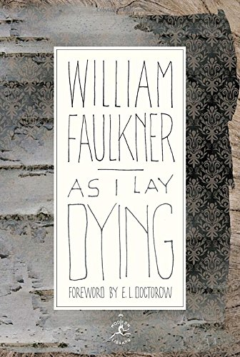 an analysis of darls flashback in as i lay dying a novel by william faulkner