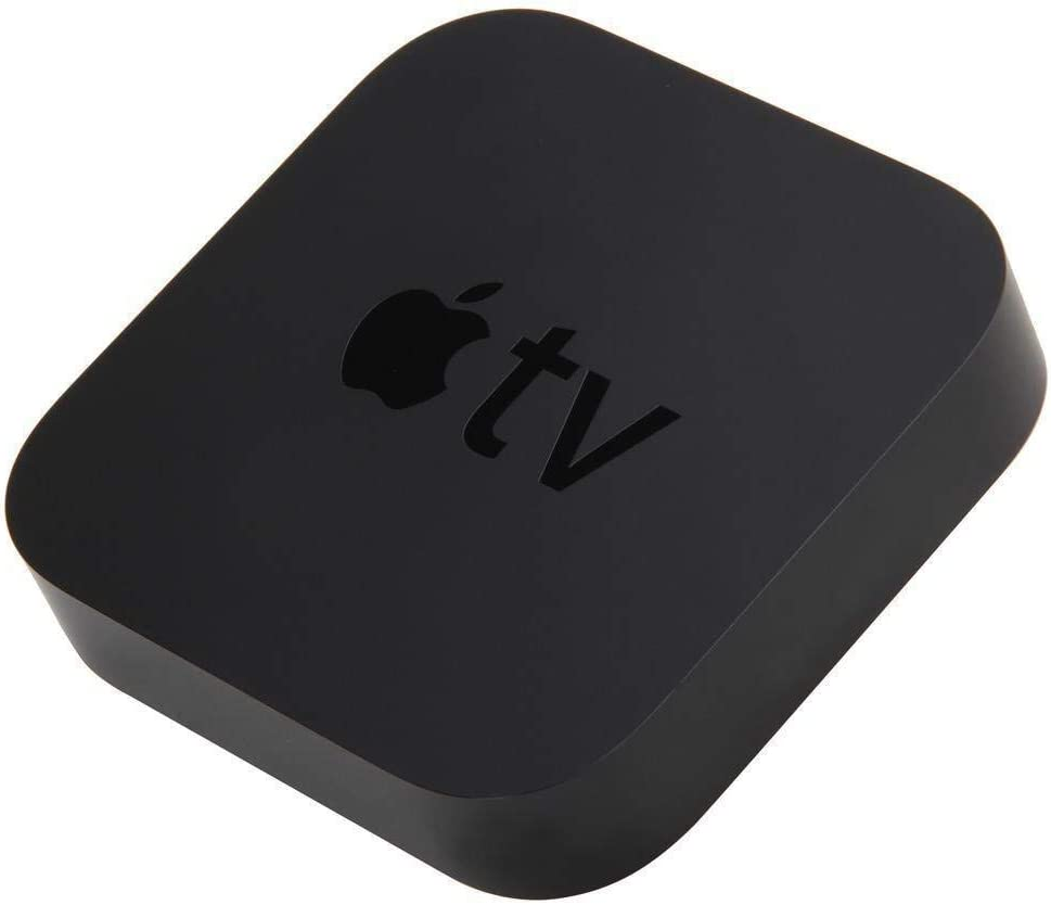 Apple TV A1378 2nd Generation 8GB Media Streamer no remote
