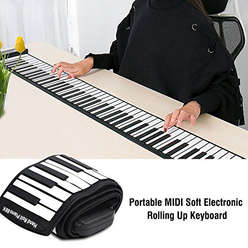 Portable Keyboards