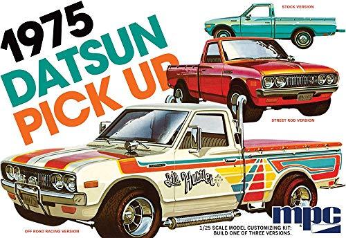 (MPC MPC881 1:25 1975 Datsun Pickup, Multi)