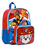 Nickelodeon Paw Patrol Backpack and Insulated Lunchbox Lunch - Best Reviews Guide