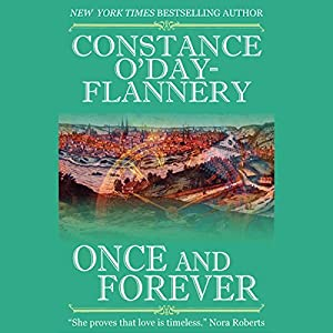 Once and Forever Audiobook