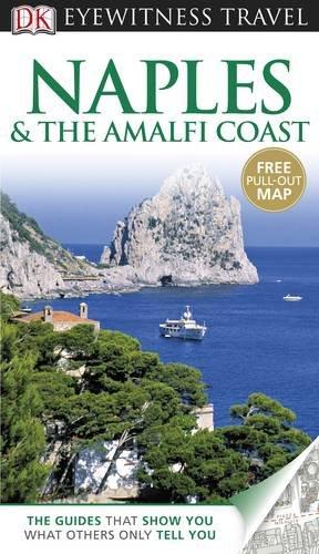 Download Naples & the Amalfi Coast. (DK Eyewitness Travel Guide) ebook