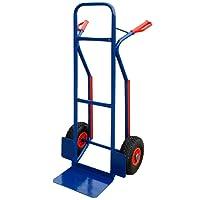 pro-bau-tec Stapelkarre Treppenrutsche 200 kg, 100005