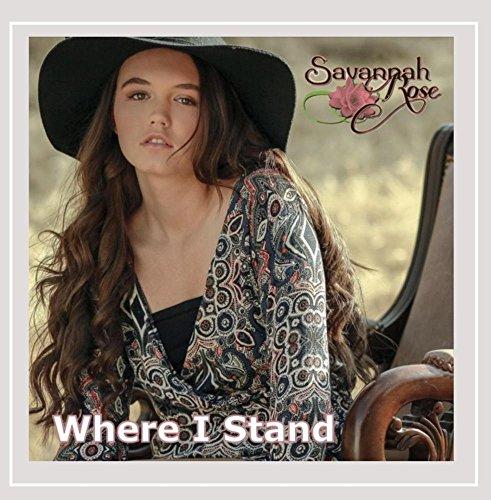 Savannah Stand - 6