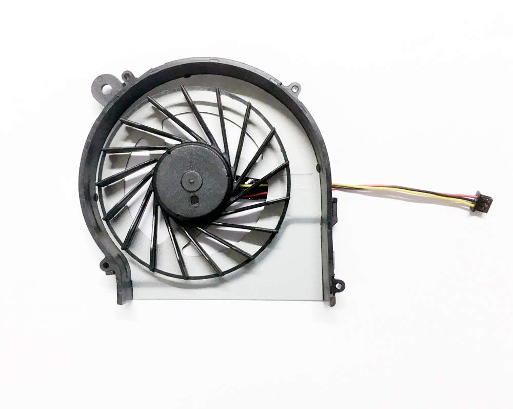 NEW HP g7-1270ca g7-1272nr g7-1273nr g7-1277dx CPU Fan 606609-001 609229-001