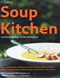 Soup Kitchen, Thomasina Miers, Annabel Buckingham, 0007756372