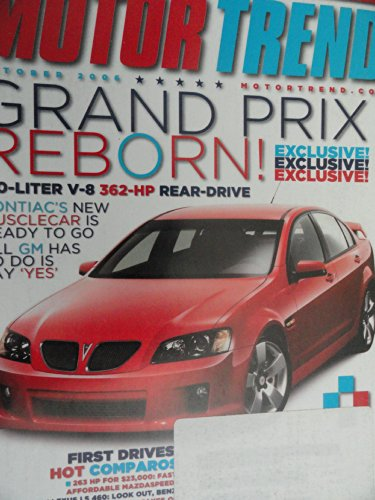 2006 BMW 330i / 2007 Infiniti G35 / 2007 Lexus LS460 / 2007 Mazda 3 / 2006 BMW Z4 / 2006 Nissan 350Z / 2007 Pontiac Solstice Road Test (2006 Infiniti G35)
