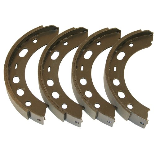 Parking Brake Porsche - Beck Arnley 081-3249 Emergency Brake Shoe