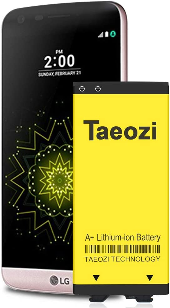 G5 - Batería de Repuesto para LG G5 BL-42D1F H860 H860N H868 H845 ...