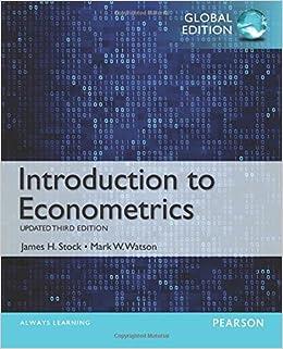 Introduction to econometrics amazon james stock mark watson introduction to econometrics amazon james stock mark watson libri in altre lingue fandeluxe Image collections